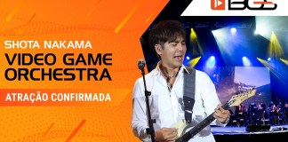 Shota Nakama, Video Game Orchestra