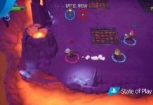 Readyset Heroes, Sony