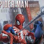 Spider-Man, Marvel's Spider-Man, Marvel, quadrinhos