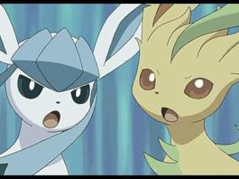 Pokémon GO, Eevee, evoluções