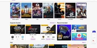 Streamer, games, Nimo TV, Dicas