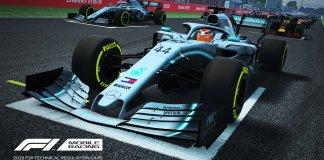 trailer f1 2019 carros circuitos