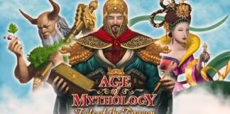 Age of Empires, Age of Mythology