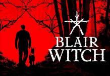Bruxa de Blair, Bruxa de Blair gameplay