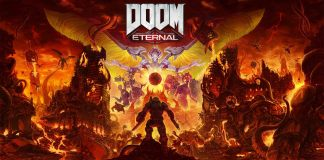 Doom Eternal, Bethesda