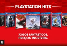 PlayStation Hits God of War Nioh Horizon Zero Down