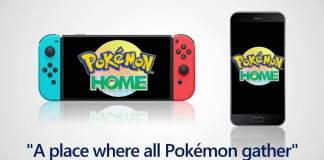 Pokémon HOME, Pokémon Company