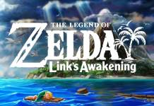 The Legend of Zelda, The Legend of Zelda: Link's Awakening, Nintendo Switch