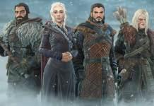 Game of Thrones, Behaviour Interactive