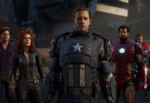 Marvel's Avengers VIngadores
