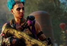 Rage 2, Rise of the Ghosts, trailer