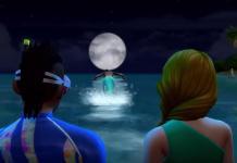 The Sims 4, Expansão, Island Living, Ilhas tropicais
