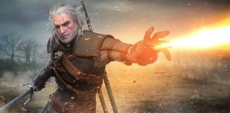 The Witcher 3, The Witcher 3: Wild Hunt, Nintendo Switch