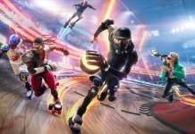 Roller Champions, Ubisoft