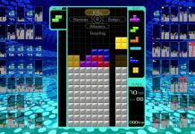 Tetris 99 modo offline