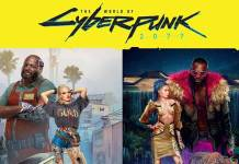 Cyberpunk 2077, CD Projekt Red, Cyberpunk 2077 Livro