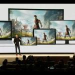 Google Stadia Ubisoft