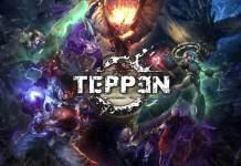 Teppen, Capcom