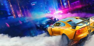 Need for SPeed Heat, Need for Speed, Trailer