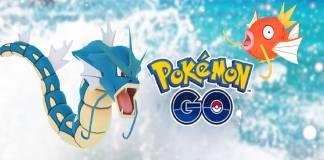 Pokémon GO, Festival Aquático, Festival Aquático 2019