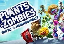 Plants vs. Zombies: Battle for Neighborville EA