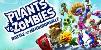 Plants vs. Zombies: Battle for Neighborville EA