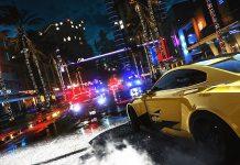 Need for Speed Heat, Carros, Lista de carros