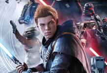 Star Wars Jedi: Fallen Order, Trailer, Cal Kestis