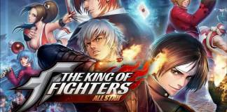 The King of Fighters Allstar, Netmarble, SNK, Android, iOS