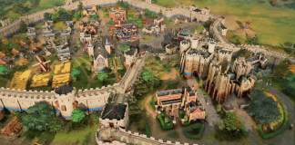 Age of Empires IV trailer gameplay
