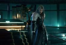 final fantasy vii remake, Final Fantasy