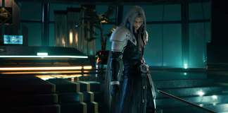 final fantasy vii remake, Final Fantasy