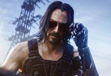 Cyberpunk 2077, Johnny Silverhand, CD Projekt Red