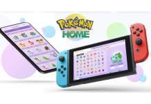 Pokémon Home, Pokémon