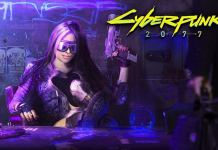 Cyberpunk 2077, GeForce NOW