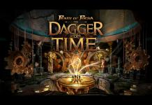Dagger of Time Prince of Persia