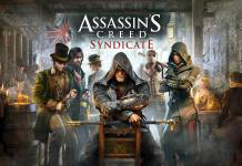 Assassin's Creed: Syndicate Epic Games Store
