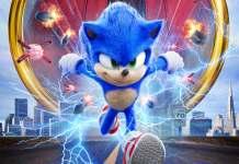 Sonic: O Filme, Super Sonic