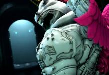 Doom Eternal, Doom Slayer, Customização, Personalização