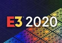 E3 2020 esta cancelada coronavirus