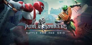 Xbox Game Pass, The Surge 2, Power Rangers: Battle for the Grid