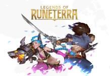 Legends of Runeterra, Riot Games