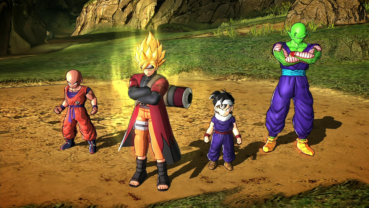 Review Dragon Ball Z Battle Of Z Gamer SpoilerGamer