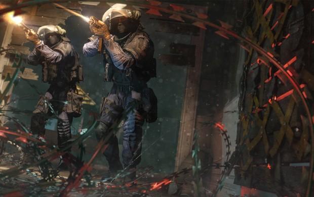 Destiny 2 Wallpaper Hd Ubisoft Revela Detalhes Das Expans 245 Es Gratuitas De Tom