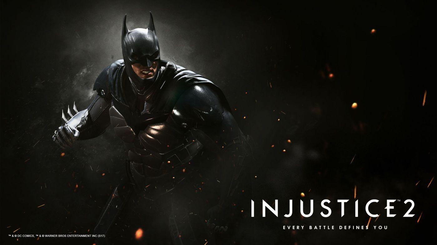 15º - 89 - Injustice 2