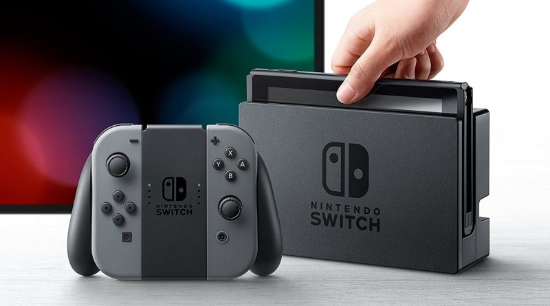Nintendo direct mini nintendo direct januar 2018Nintendo Switch Verkaufszahlen