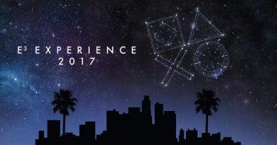Sony Präsentation E3 2017