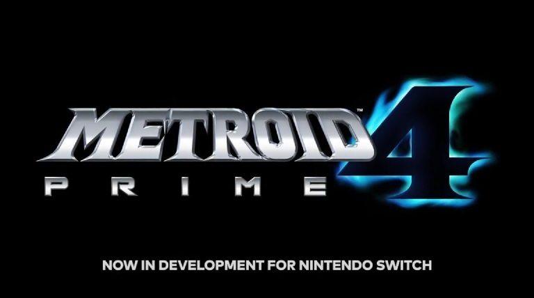 E3 2017 - Zwei neue Metroid Spiele angekündigt