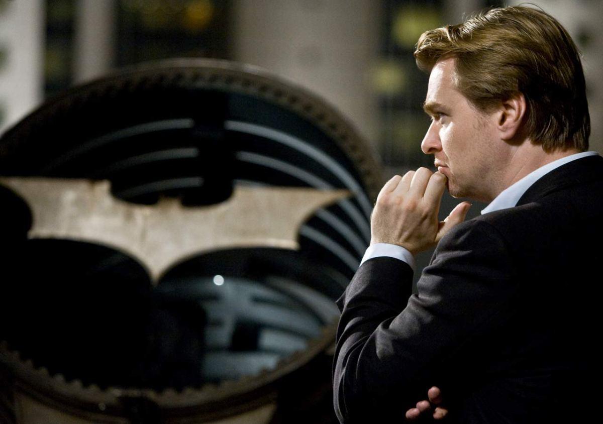 Christopher Nolan übt harsche Kritik an Netflix
