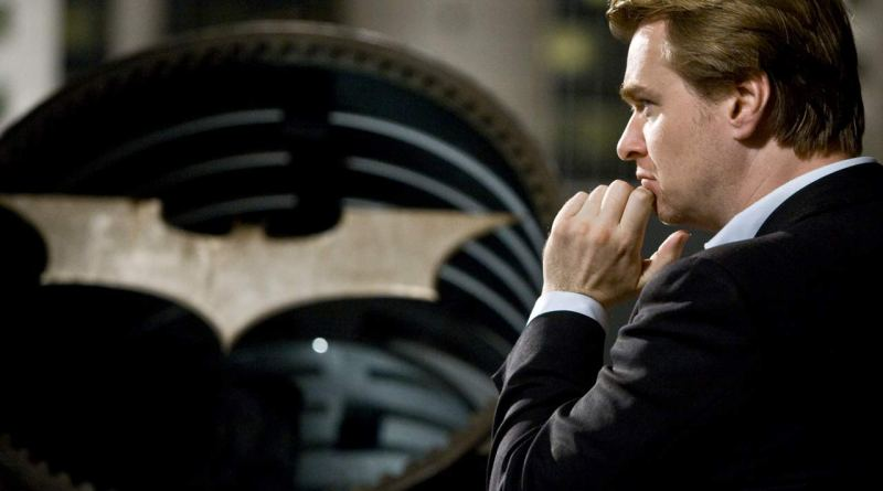 Christopher Nolan Netflix Dunkirk Kino Serie